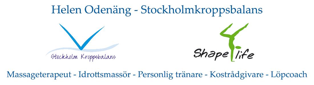 Stockholmkroppsbalans